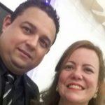 Jerry e Alessandra Fragoso