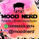 Mood Nerd Presentes e Brindes Personalizados.